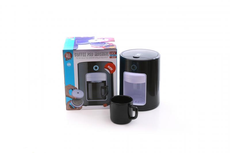 Rode Keuken Machine : Senseo koffiepad machine 24 volt – 24 Volt – Koffiezetapparaten 12v