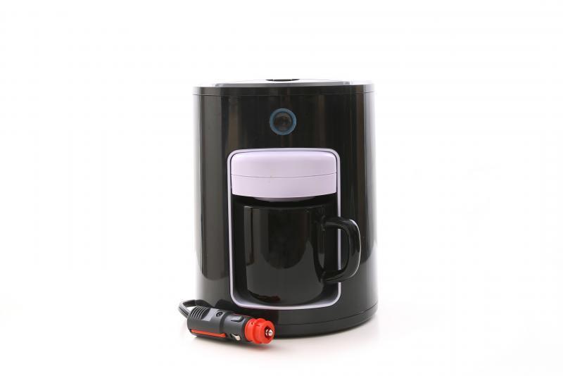 Rode Keuken Machine : pad machine op druk 12/24 volt – Thee zetten – Koelen, koken en keuken