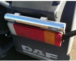 DAF Tail bar