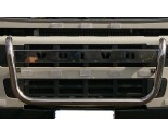 RVS Grille bar 2 Volvo FH