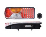 Scania LED set model 5731