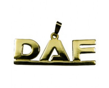 DAF letters XL