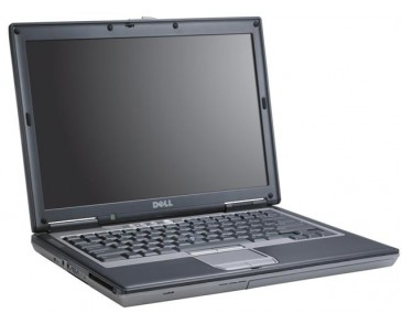 Dell D620 Intel Core2duo / 2GB / 120GB HDD laptop